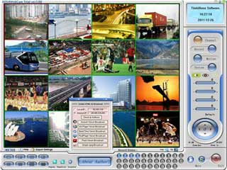 Click to view H264 WebCam Pro 4.0 screenshot
